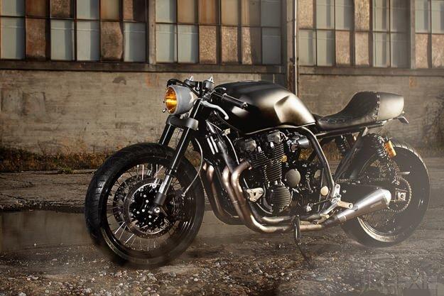 Кит для тюнинга мотоцикла Yamaha XJR1300 | Motoexpert.ru | мото новости, кастомы, кафе рейсеры, бобберы,  чопперы, фото мотоциклов, мануалы