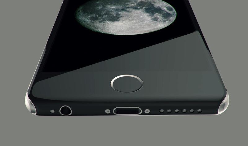 Концепты Apple iPhone 8 появились за два года до реальной коммерческой модели | GADGET IMHO
