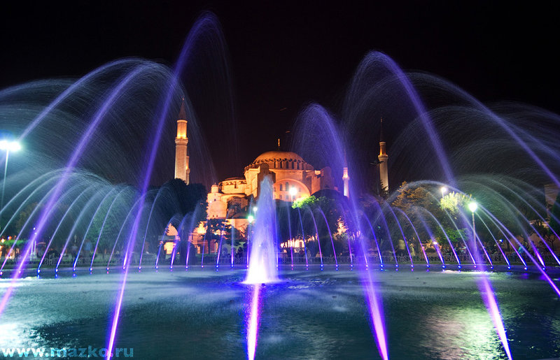 Мечети Стамбула. Фото обзор. | Блог о путешествиях семьи Мазко