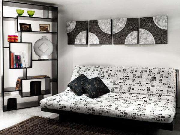 Модульные картины в интерьере вашего дома