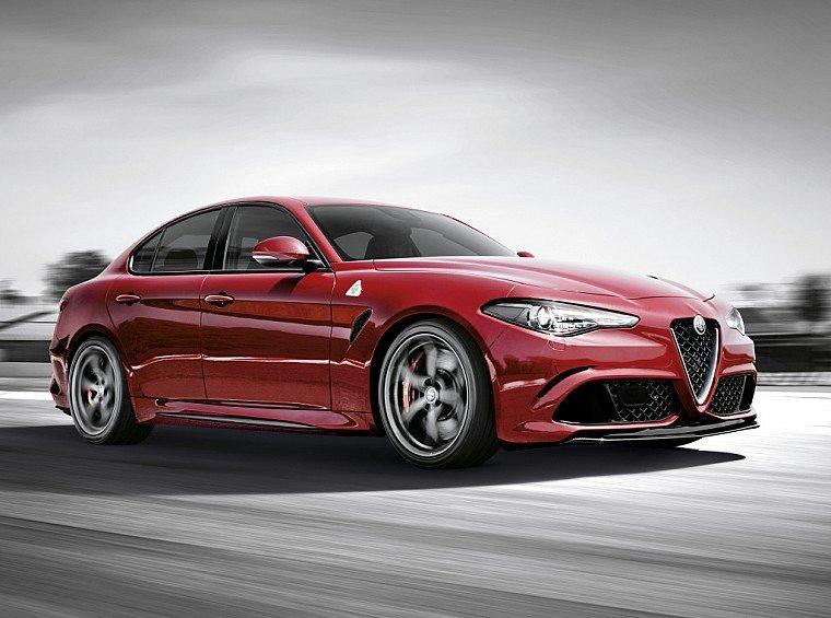 Новые Alfa Romeo появятся с запозданием — сайт За рулем www.zr.ru