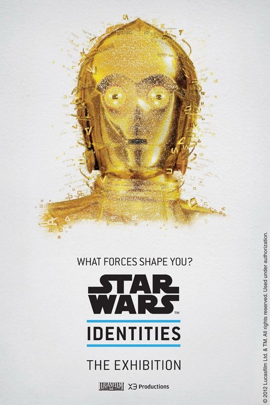 Новые постеры для «Звездных войн»