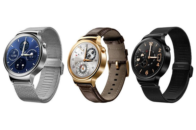 Нужны ли вам умные часы?