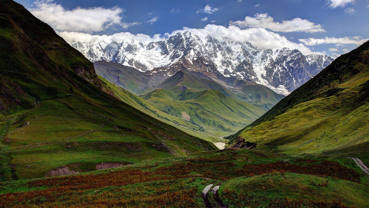 Природа кавказа фото самые красивые места, открытки для