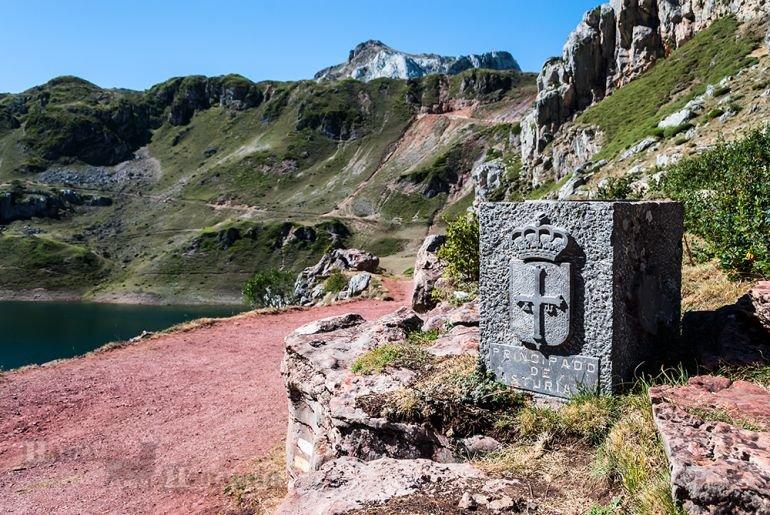 Прогулка по горам Астурии