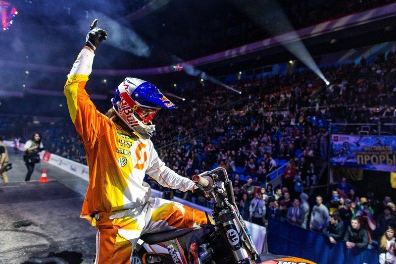 Прорвались! - Фото | Red Bull