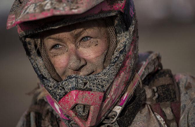 Ралли Дакар 2015: гонка в пустыне (28 фото)