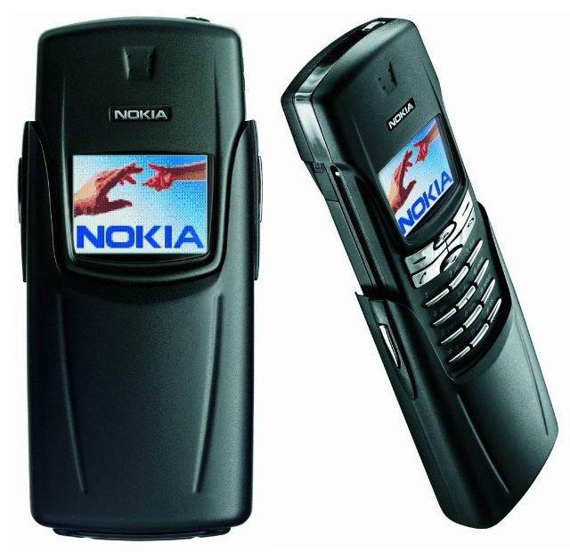 Раритетные мобильные телефоны 5