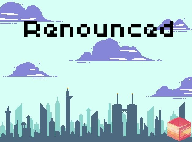 Renounced - тактическая RPG в разработке - 16 Декабря 2015 - Коллективный блог - Создание игр