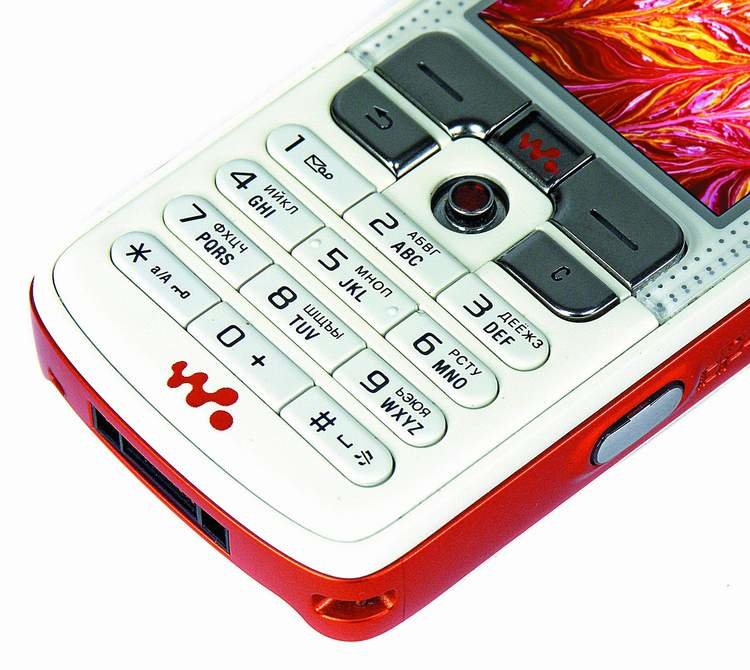 SE Walkman W800i -- Обзоры -- mobi.ru