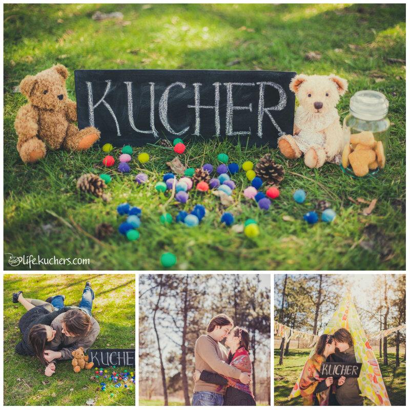 Семейная фотосессия. Идеи и советы.  | Kucher's Life