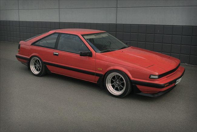 Silvia s12 - характеристики, описание, фото