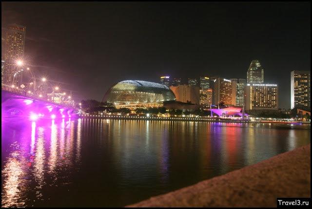 сингапур | Блог для путешественников!