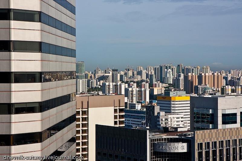 Сингапур (фото) / Сингапур / Туроид.ру