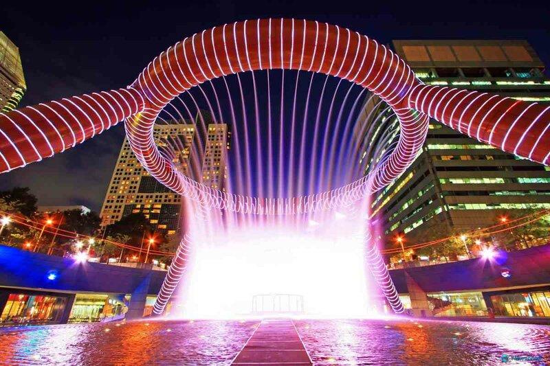 Сингапур Сингапур