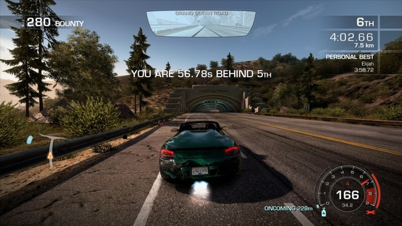 Скриншоты и фото Need for Speed: Hot Pursuit 2010