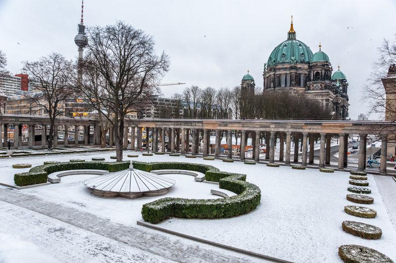 Советы по фотосъёмке зимой