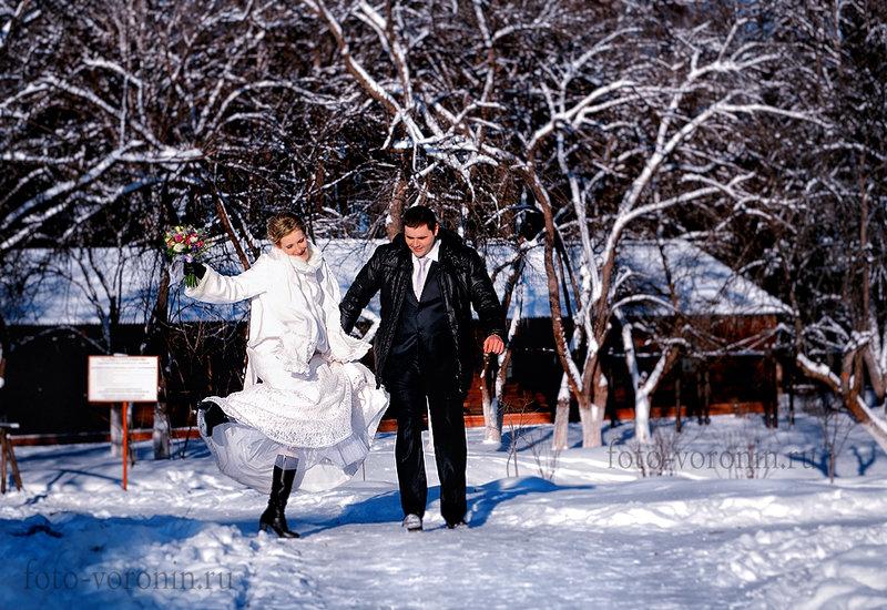 Свадьба Зимой. Советы и идеи для зимней свадьбы.