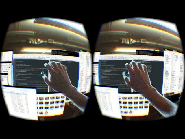 The Virtual | Блог о виртуальной реальности
