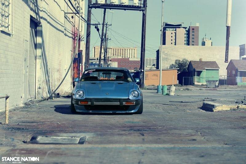Тюнинг Datsun 280Z