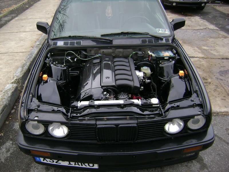 tuning engine
