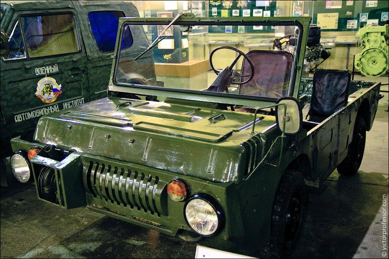 Военные автомобили Луаз - 21 Августа 2012 - SS-inginering