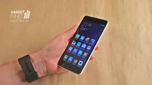 Xiaomi Redmi Note 2 — обзор от Gadget IMHO