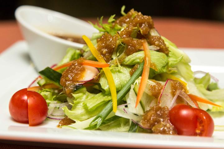 японский салат картинки красивыми
