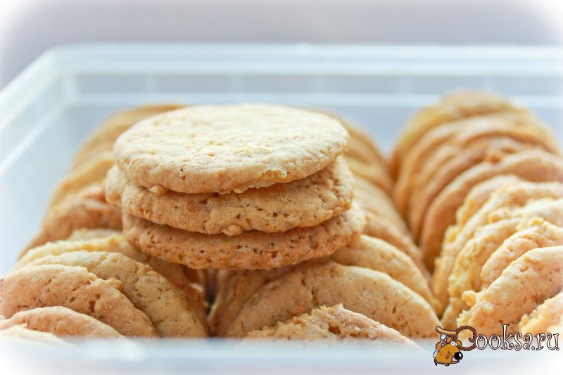 Печенье госту рецепт фото