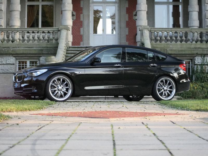 Hartge BMW 5 Series Gran Turismo (F07)
