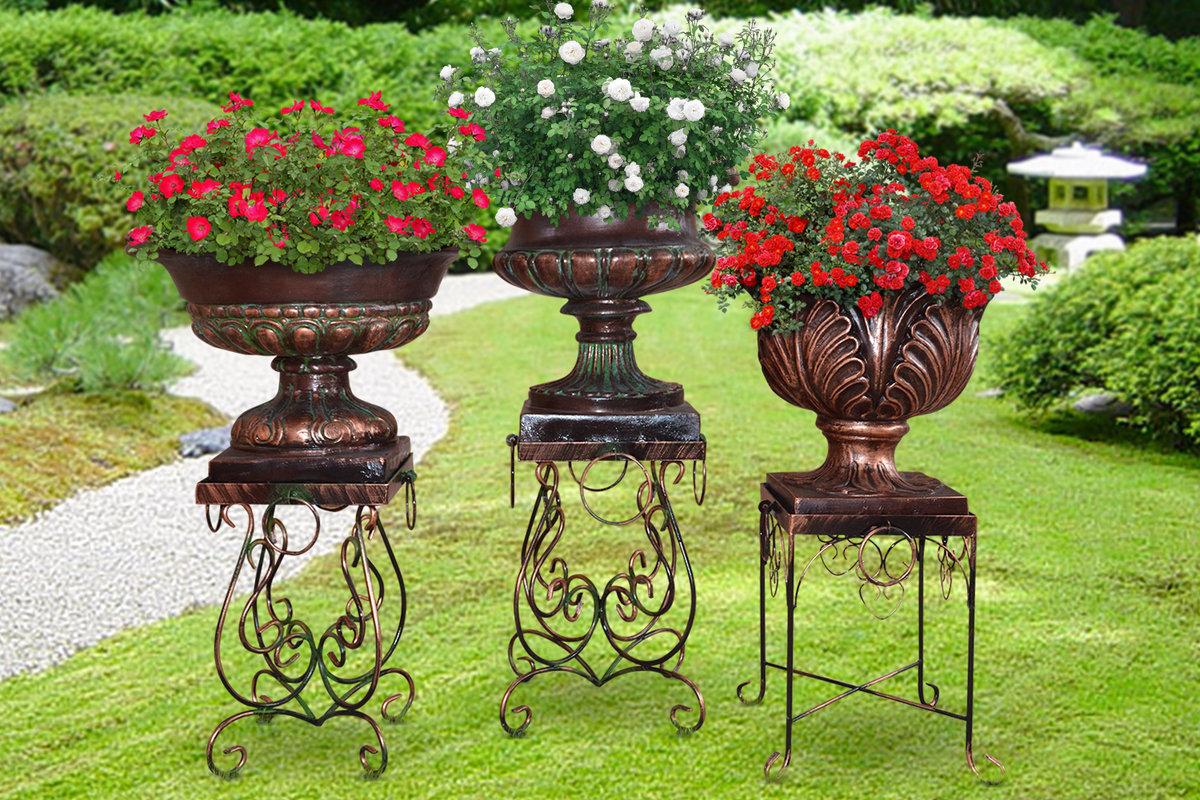 Качели садовые своими руками из металла фото помощью фотошопа