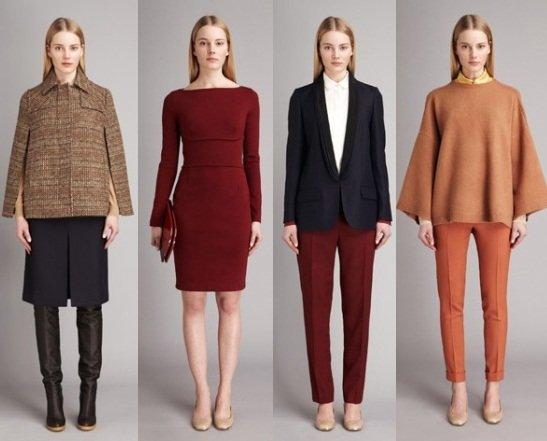 Английский стиль в одежде: для женщин и девушек