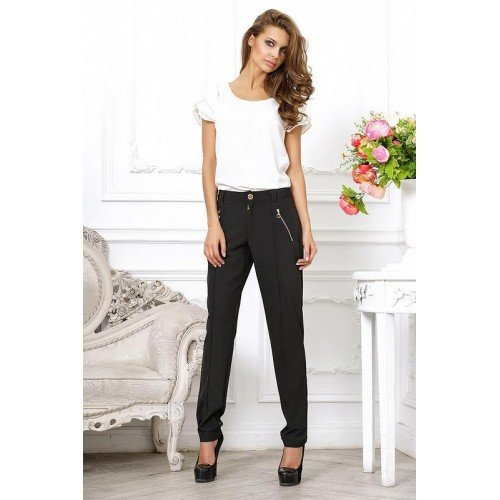 Белая блузка с коротким рукавом 8928020WHIA2700 купить за 3,330 руб. с доставкой Москве.