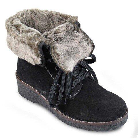 Ботинки #115 Rieker