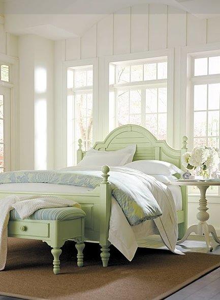 дневник дизайнера: Романтическая лирика Франции - спальня в стиле прованс. 80 самых очаровательных фото