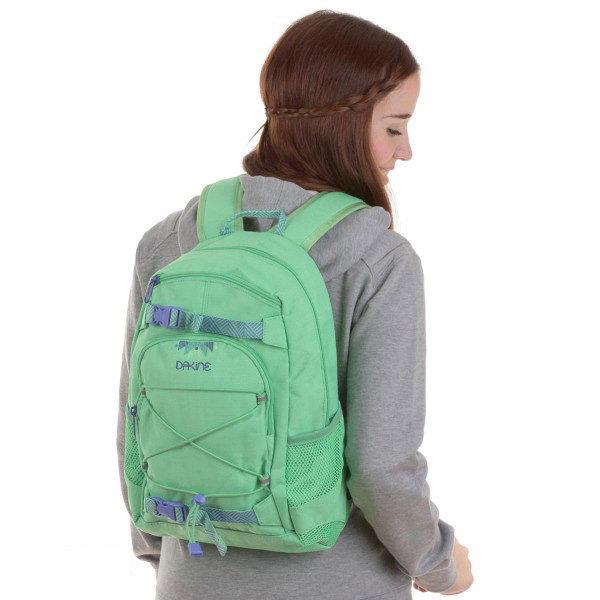 Обзор рюкзака Grom 13L