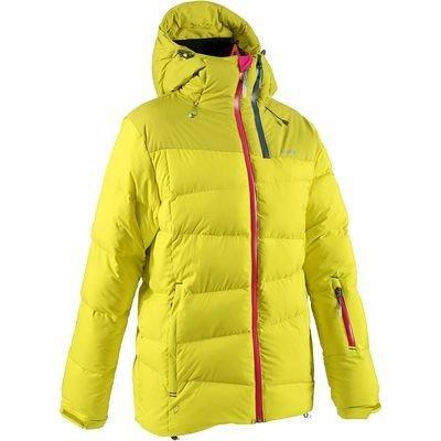 Одежда для сноуборда и горных лыж Горные лыжи и сноуборд - ЛЫЖНАЯ КУРТКА MIDTRIP WARM ЖЕН WED'ZE - Горные лыжи и сноуборд