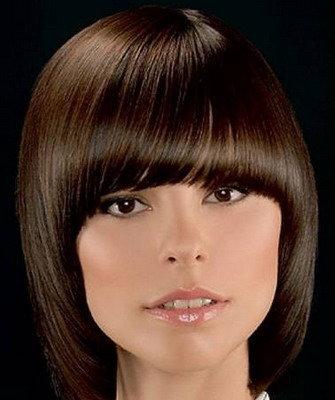 Стрижка сессон: фото и видео короткого сессона 2016 и sassoon на средние волосы