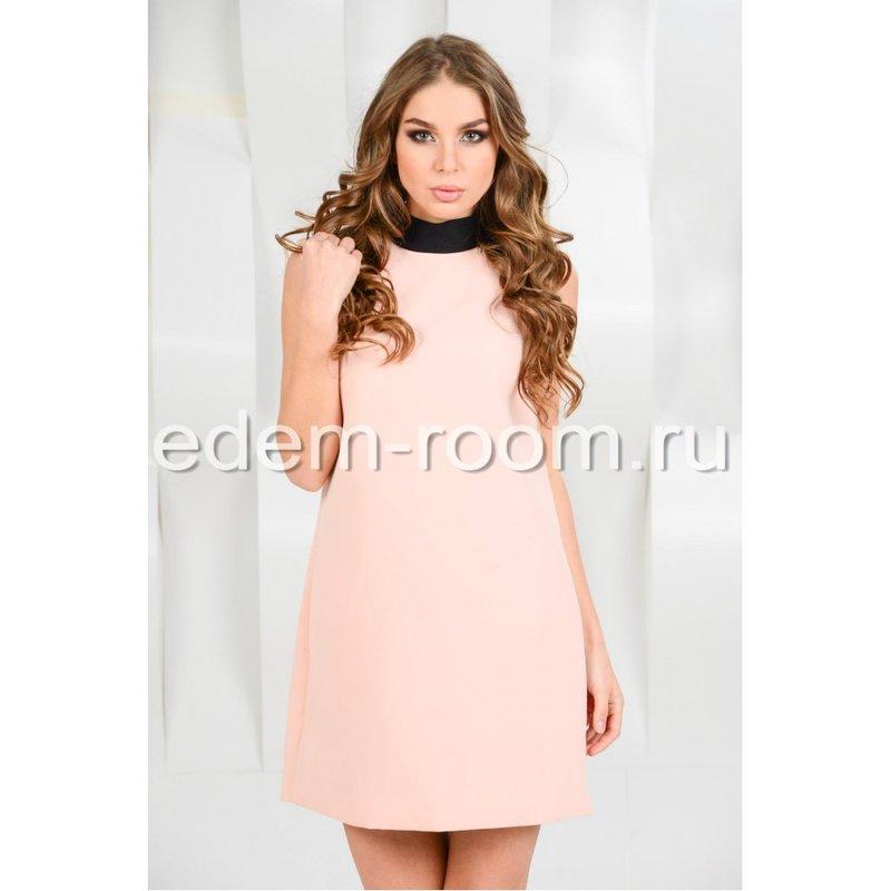 Цена на Утончённое платье на куждый день в Москве