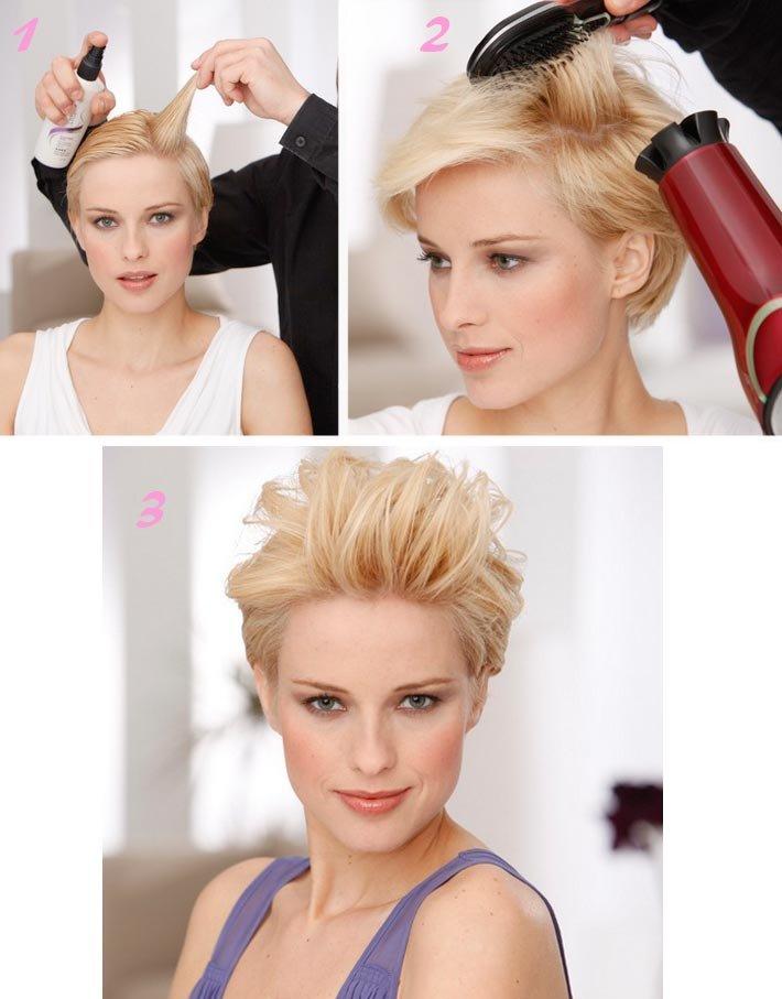 цены,большой выбор укладка на короткие волосы в домашних условиях видео можете смотреть сайте