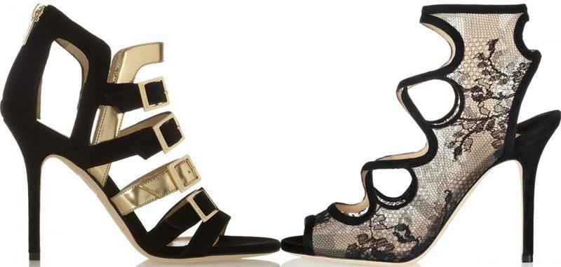 Женская обувь Jimmy Choo