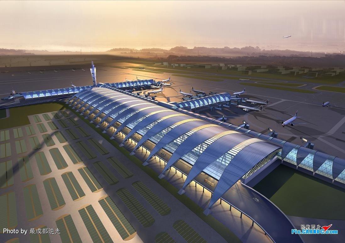 gateway international airport case