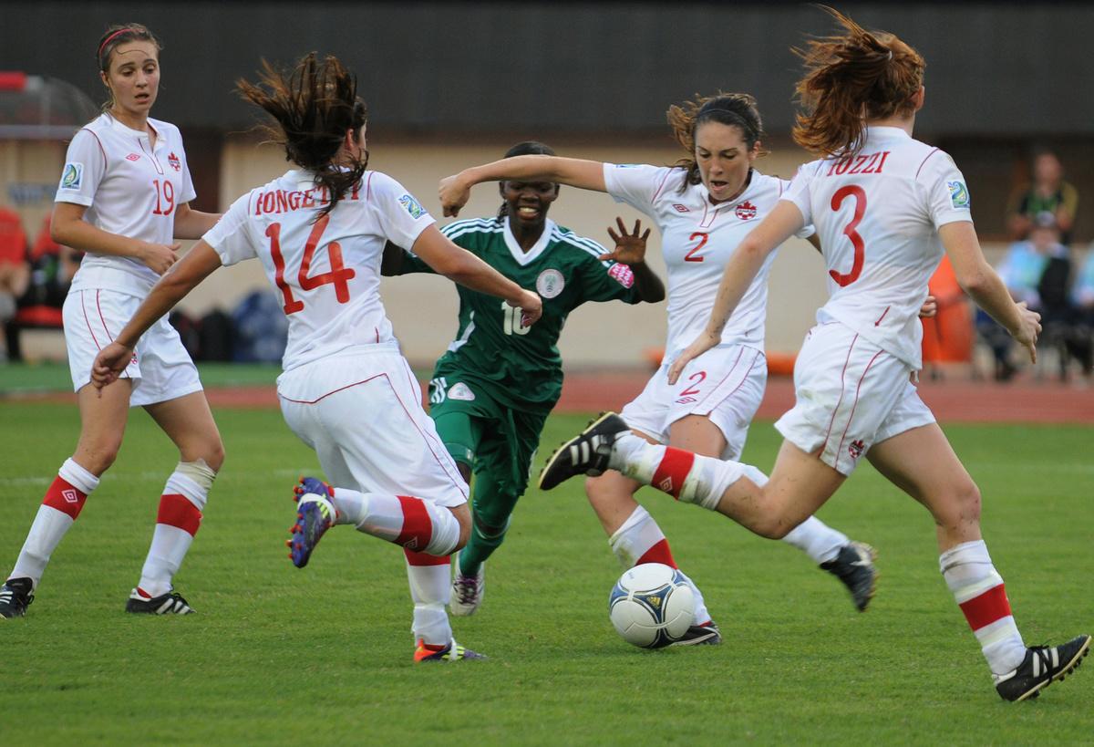 Картинки для женского футбола