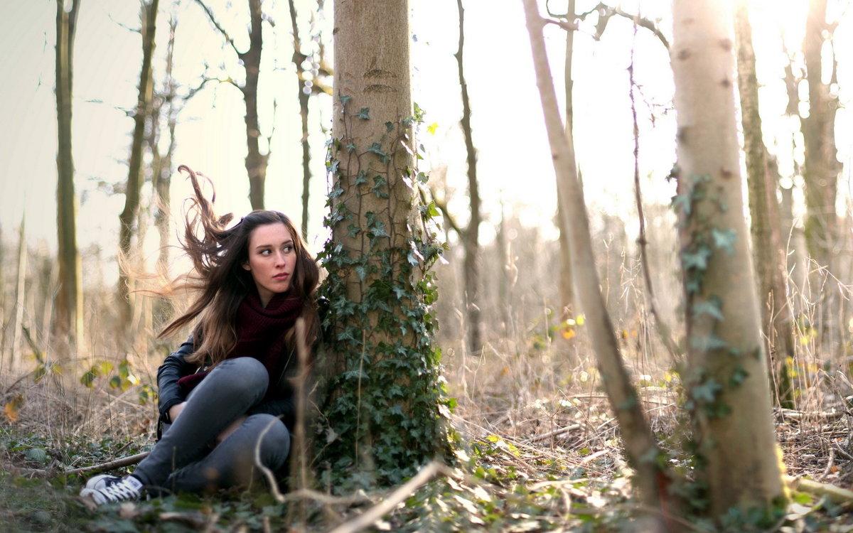 семенович онлайн развлечение девушек в лесу этот раз