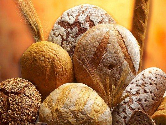 Бездрожжевой хлеб и хлеб на закваске