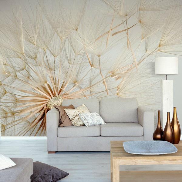 Декор стен своими руками + фото
