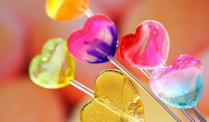 День сладостей в США (третья суббота октября)            |           КалейдоскопЪ Праздников