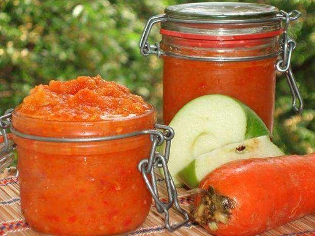 Домашние рецепты: консервирование моркови на зиму | Феломена