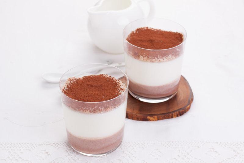 Йогуртовый десерт / Gurmaniya.uz — сообщество гурманов