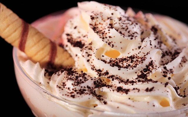 Йогуртовый крем - вкусные рецепты от Светланы Шабановой. | Идея Меню